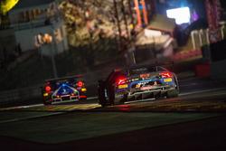 #666 Attempto Racing Lamborghini Huracan GT3: Sven Heyrowsky, Tim Müller, John Louis Jasper, Jürgen Krebs