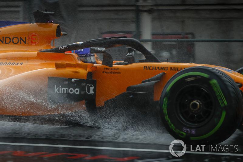 11: Фернандо Алонсо, McLaren MCL33 – 1:35.214