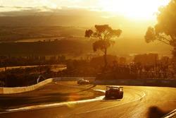 Дэвид Колверт-Джонс, Патрик Лонг, Мэтт Кэмпбелл, Алекс Дэвисон, Competition Motorsports, Porsche 991 GT3R (№12)