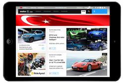 Motor1.com Türkei