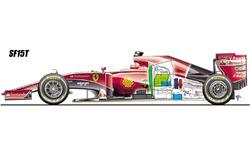 Ferrari SF15T