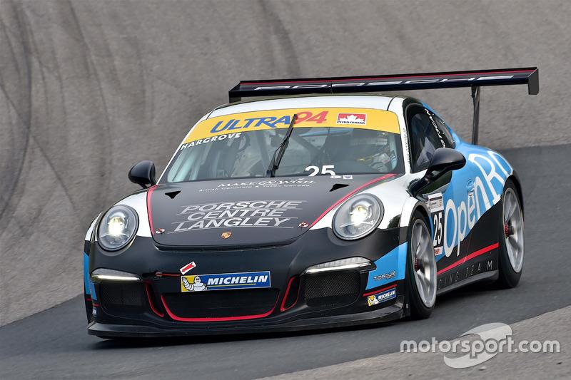 Scott Hargrove, OpenRoad Racing