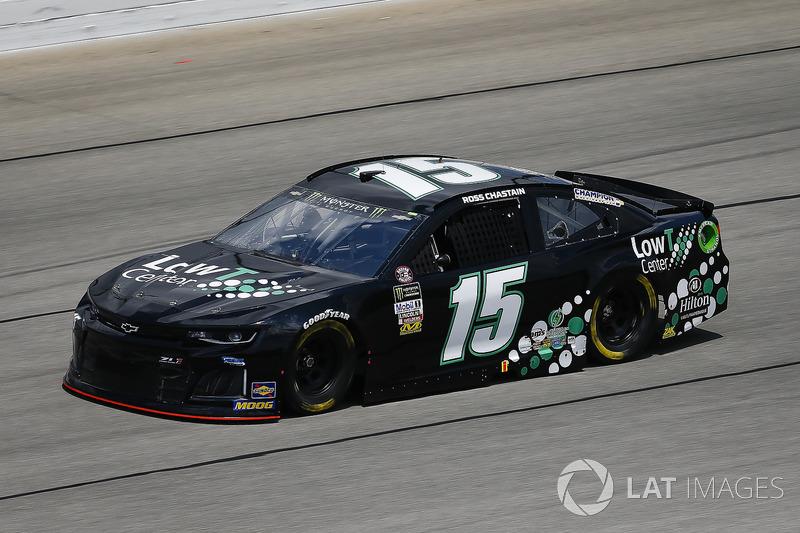 Premium Motorsports (Chevrolet)