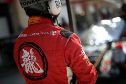 DC Racing team member