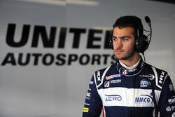 Will Owen, United Autosports