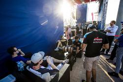 Ryan Tveter, Trident, Dan Ticktum, DAMS, Marcos Siebert, Campos Racing, Jack Aitken, ART Grand Prix, Juan Manuel Correa, Jenzer Motorsport & Arjun Maini, Jenzer Motorsport