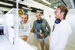 Robert Kubica, Williams, Nico Rosberg