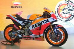 Motor, Marc Marquez, Repsol Honda Team