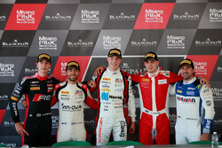 Press Conference after qualifying