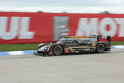 #5 Action Express Racing Cadillac DPi, P: Joao Barbosa, Filipe Albuquerque Art Fleischmann