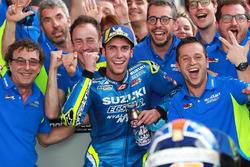 3. Alex Rins, Team Suzuki MotoGP