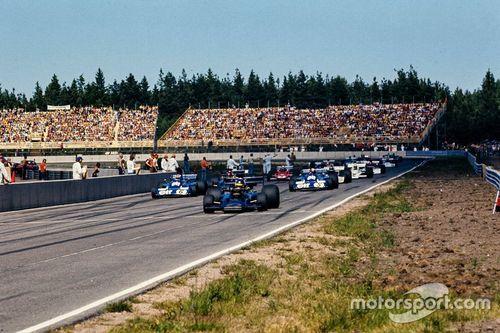 Grand Prix de Suède