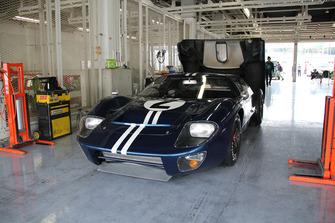 Ford GT Mk2B