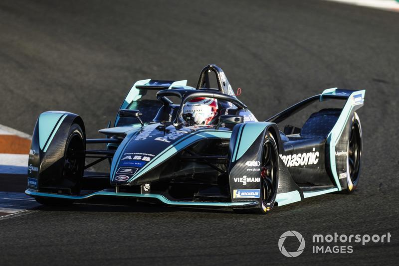 Jaguar Racing, Jaguar I-Type 3