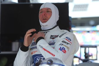 #66 Ford Chip Ganassi Racing Ford GT, GTLM: Joey Hand
