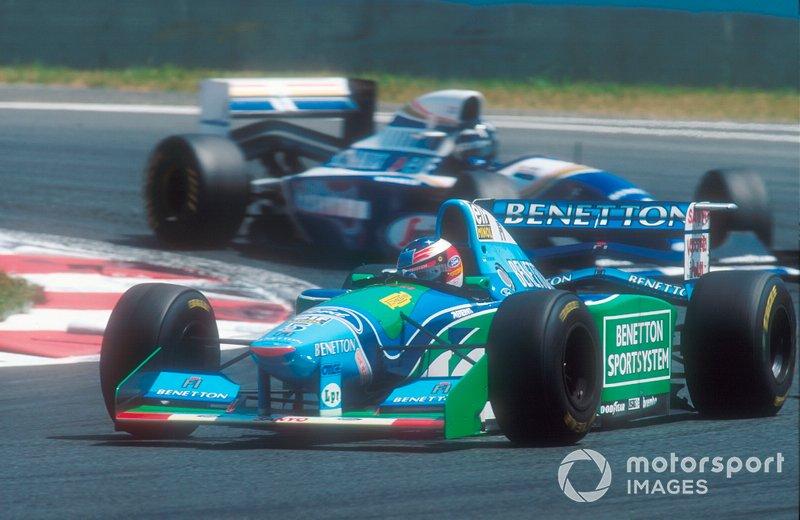 1994 French Grand Prix