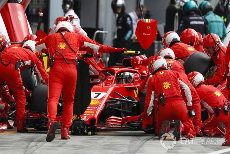 10º Ferrari (2:20)