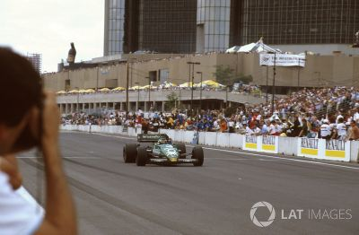 Detroit GP