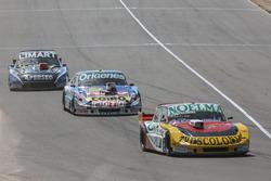 Просперо Бонеллі, Bonelli Competicion Ford, Каміло Ечеваррія, Coiro Dole Racing Chevrolet, Естебан Г