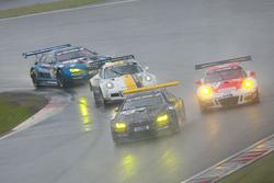 Jörg Müller, Jesse Krohn, Victor Bouveng, BMW M6 GT3
