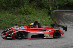 Domenico Scola, Osella PA 2000 Honda #24, Jonia Corse Giarre