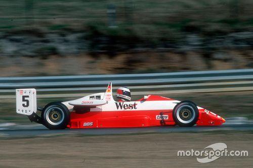 Zolder: Duits Formule 3-kampioenschap