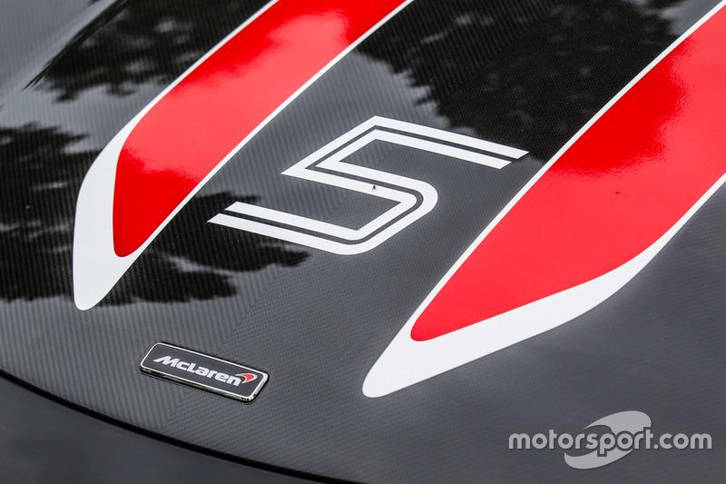 Classic Grand Tour: McLaren 675LT