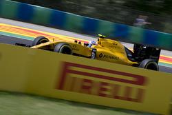 Джоліон Палмер, Renault Sport F1 Team RS16