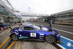 Emil Frey Racing