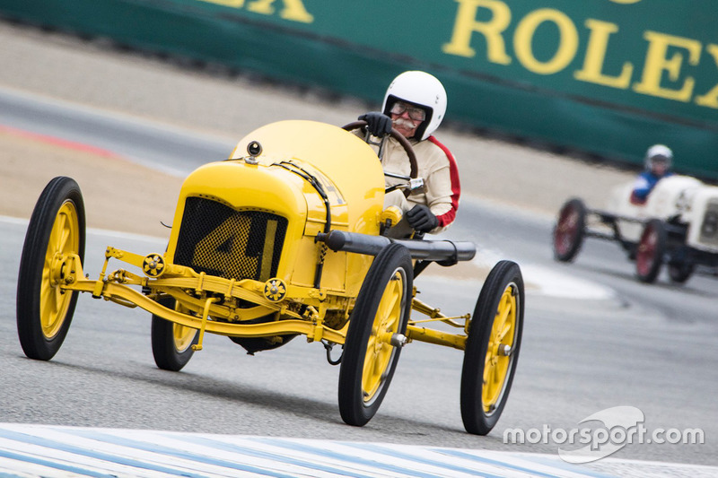 1915 Ford T