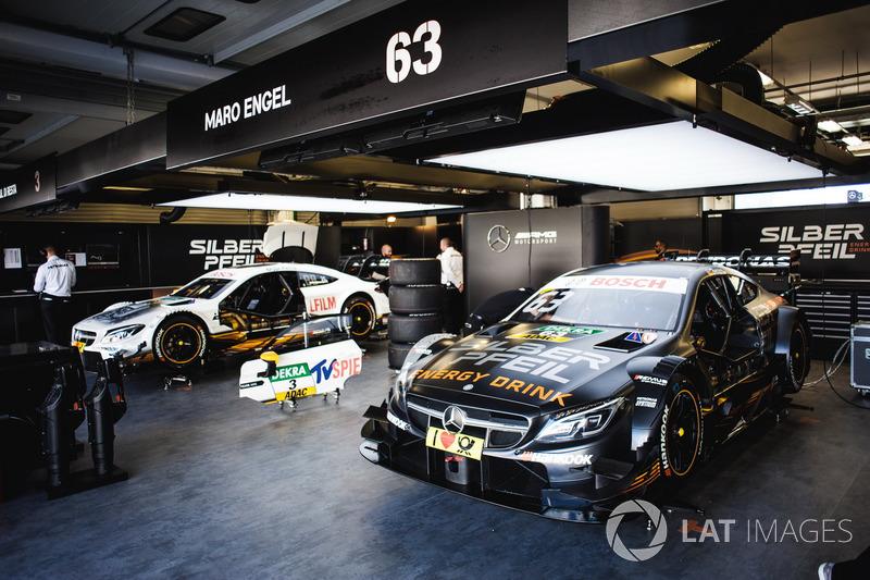 Машина Маттіаса Екстрьома, Audi Sport Team Abt Sportsline, Audi A5 DTM