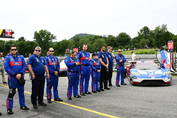 #67 Ford Performance Chip Ganassi Racing Ford GT