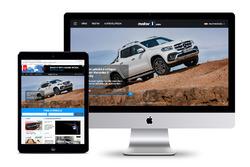Motor1.com Hungary bejelentés
