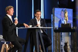 Bruno Vandestick, Pierre Fillon, ACO-Präsident