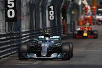 Валттері Боттас, Mercedes AMG F1 W08, Макс Ферстаппен, Red Bull Racing RB13