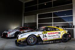 Nissan GT-R NISMO GT3 imagen para 12H de Bathurst