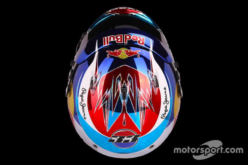 Max Verstappen, Mónaco