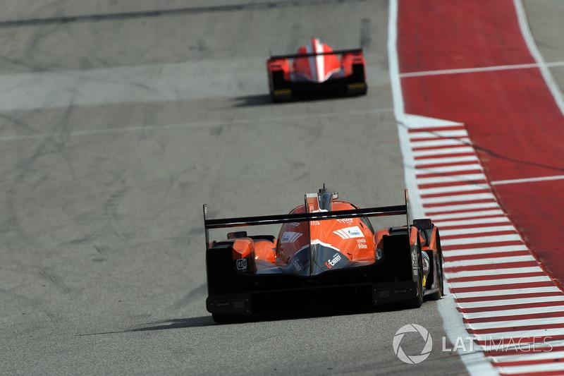 #26 G-Drive Racing Oreca 07 Gibson: Roman Rusinov, Pierre Thiriet, Alex Lynn
