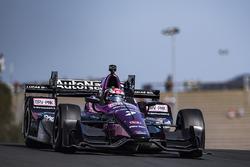 Джек Харви, Schmidt Peterson Motorsports Honda