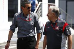 Guenther Steiner, Team Principal, Haas F1 Team Team, Gene Haas F1 Team Team, Team Owner, Haas F1 Team Team