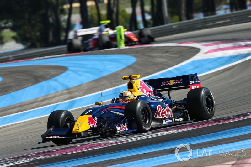 Pierre Gasly, Formula Renault 3.5