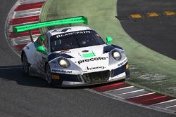 #911 Herberth Motorsport Porsche 991 GT3R: Jürgen Häring, Alfred Renauer, Robert Renauer
