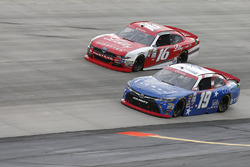 Matt Tifft, Joe Gibbs Racing Toyota Ryan Reed, Roush Fenway Racing Ford