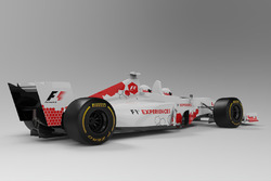 Two seater F1