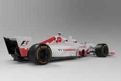 F1 biplace