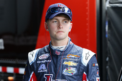 William Byron, JR Motorsports, Chevrolet