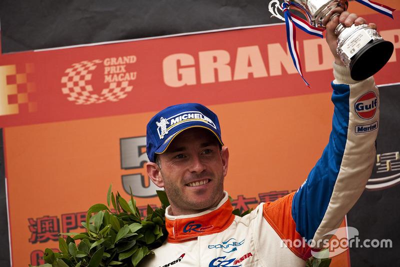 Danny Watts, United Autosports