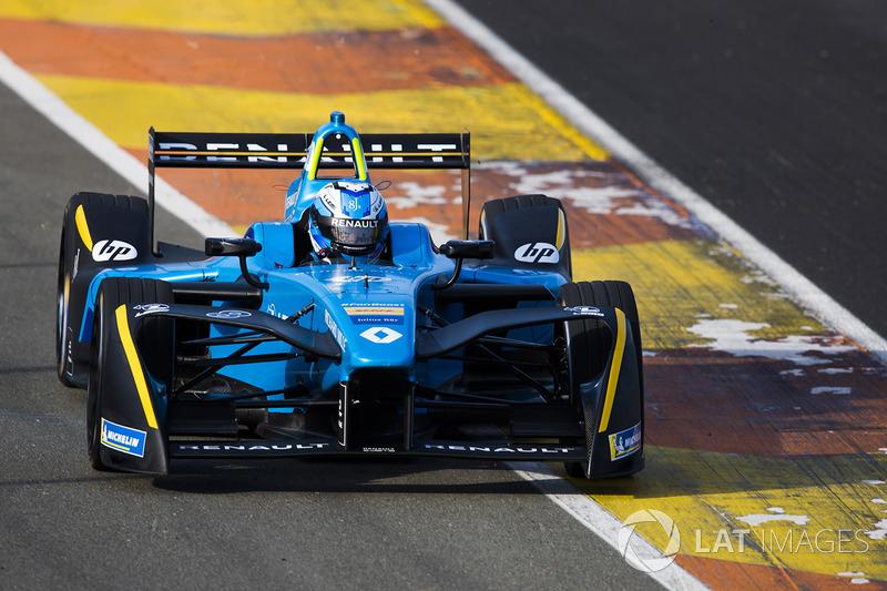 Nicolas Prost (Renault Z.E.17)