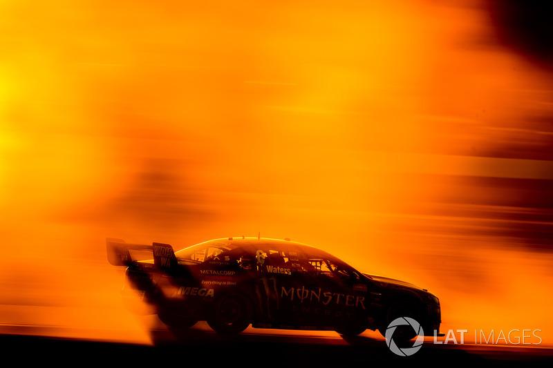 2. Cameron Waters, Prodrive Racing Australia Ford