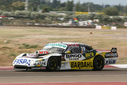 Emiliano Spataro, Trotta Racing, Dodge